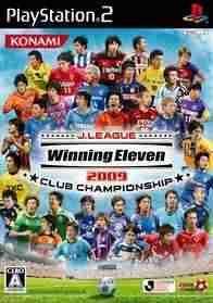 Descargar J League Winning Eleven 2009 Club Championship [JAP] por Torrent